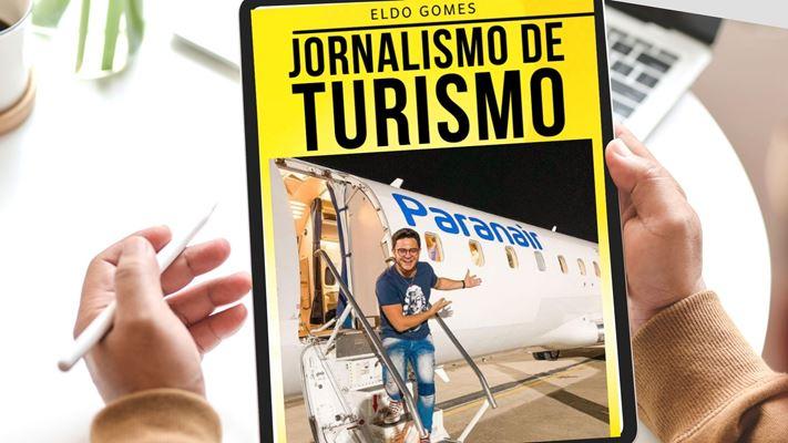 Ebook jornalismo de turismo e viagens